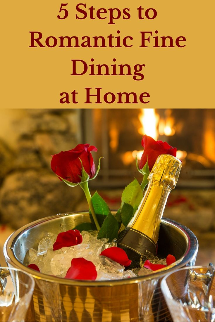 423 best blogs worth reading images on pinterest for Fine dining at home recipes