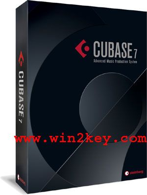 cubase 7 crack zip download