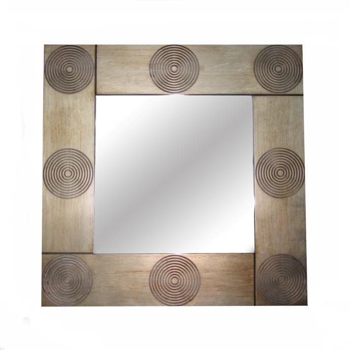 Manley Wall Mirror by Neko from Harvey Norman New Zealand ...