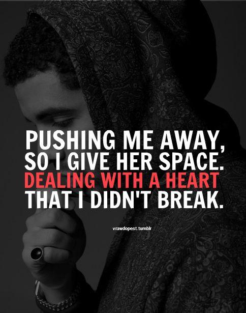 Drake ft. Rihanna.. Take Care