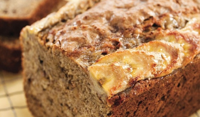 17 Best Images About Banana Breads On Pinterest