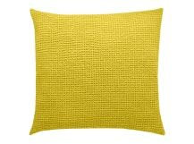 Grove 65 x 65cm 100% Cotton Cushion, Chartreuse