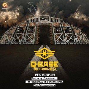 VA - Q-Base 2016 The Soundtrack (2016)