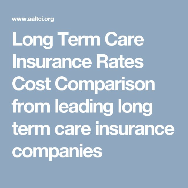 Compare Term Life Insurance Quotes: 17 Best Ideas About Long Term Care Insurance On Pinterest