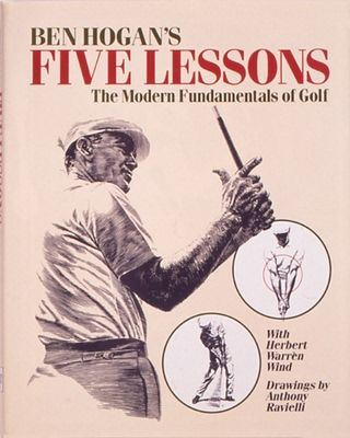 Golf Instruction: Ben Hogan's Timeless Tips : Golf Digest. A #golf instruction book years ahead of its time.  www.game-inglove.com #gameinglove Game-inglove
