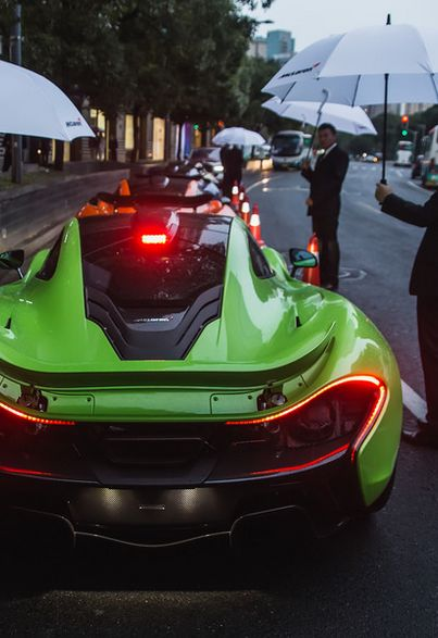 @QuikDMV -  The 2015 McLaren 650S. #vehicleregistration #quickDMV #quikDMV.