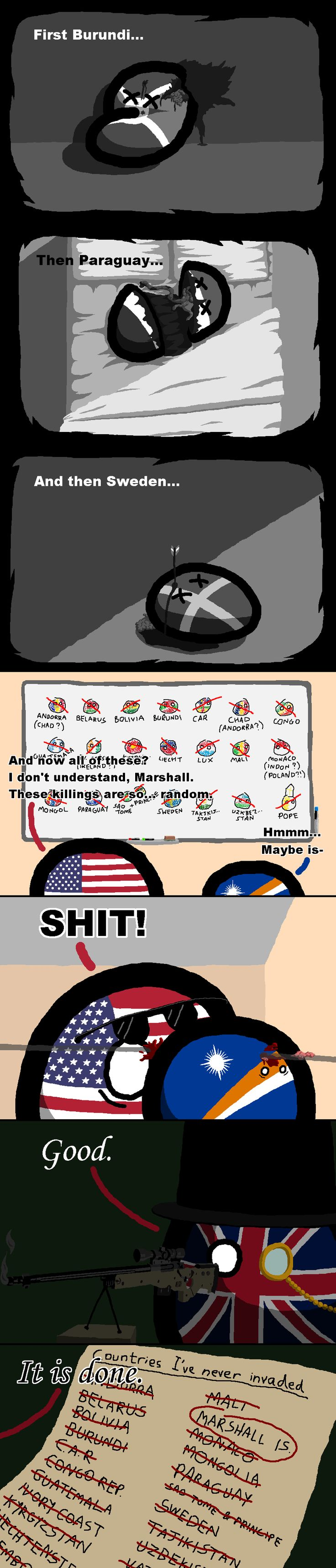 The Clay Yet To Be Conquered via reddit