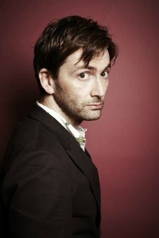 David Tennant Weekly News Updates: Monday 24th February - Sunday 2nd March