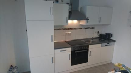 Wir verkaufen unsere Held Möbel Küchenzeile mit E-Geräten in Bayern - Feldkirchen-Westerham | eBay Kleinanzeigen