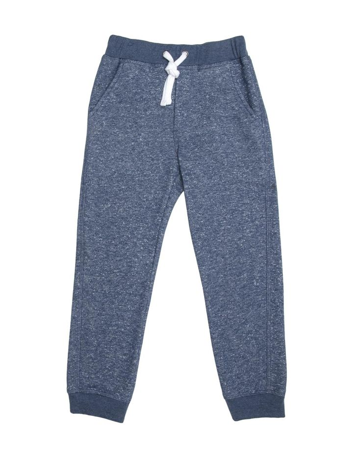 Cuffed Textured Joggers