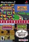 Namco Museum ps2 cheats