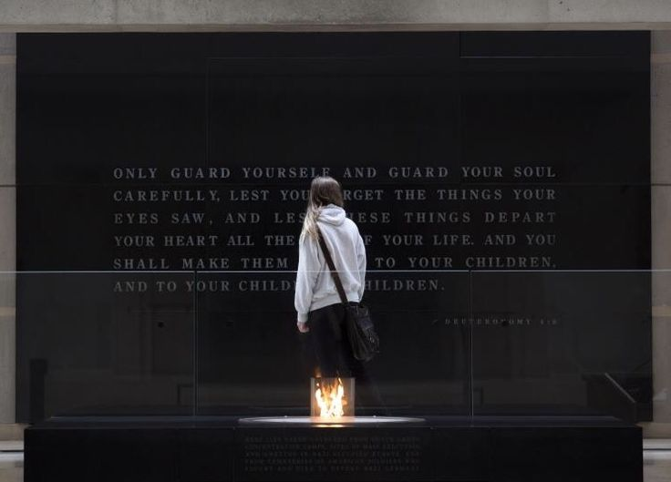 Each year, our nation sets aside days in remembrance of events we deem important to remember as Americans. As a society. As people. We do this to ensure we will always remember the individuals, mom…