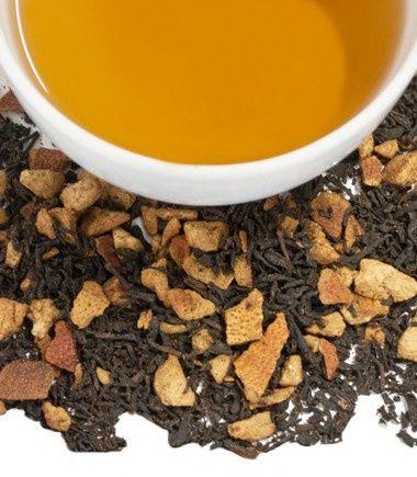 Lær om te - Tesorter