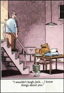 Funny Dog Cartoon Joke Pictures
