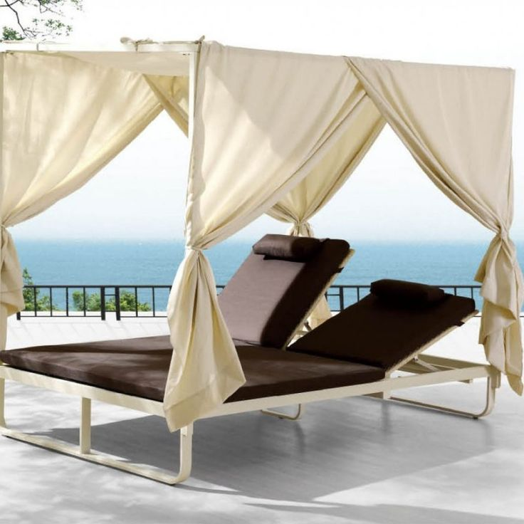 Get an open to unwinding space by including outdoor chaise lounge your home. This furniture carries appealing subtlety with exquisite appearance on your home. It gives excellent exterior design extraordinary seating on there. You can make lovely home design with pleasant appearance on there. Obviously, it`s about making comfortable outdoor space on your home with the great furniture topic on there. The chaise lounge is a novel seating design, which can be included your pool, yard, garden or…