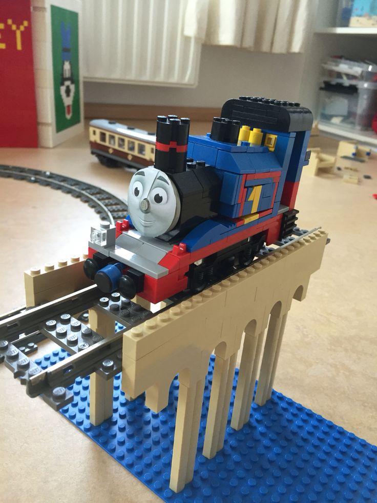 Thomas LEGO
