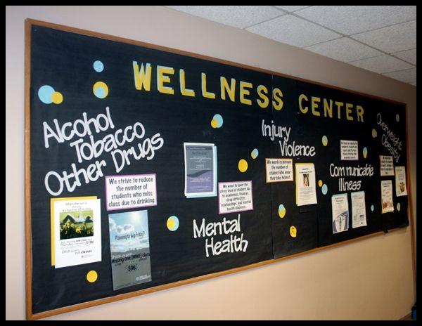 Unique Professional Bulletin Board Ideas Health Bulletin Boards