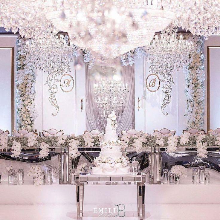 136 Best Wedding Decor Images On Pinterest | Wedding Decor, Wedding  Reception And Wedding Stage