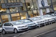 Volkswagen Group diesel trade-in incentives launched in Germany Volkswagen Group diesels with emissions falling into the Euro 1 to Euro 4 categories can be traded in for Euro 6 models  Volkswagen and Audi have launched diesel trade-in schemes for their cars in the latest push to support the German governments air-quality plans.  The announcement follows a meeting between German government officials and the countrys car industry. It is reported that BMW Daimler and Opel were also involved in…