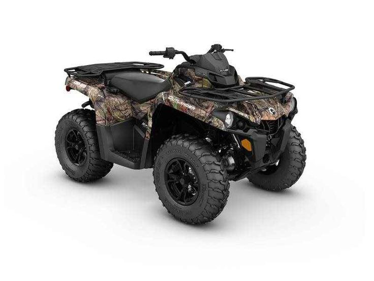"New 2017 Can-Am Outlanderâ""¢ DPSâ""¢ 570 ATVs For Sale in Colorado. UNMATCHED ALL-TERRAIN PERFORMANCE SHARE Raise your expectations, not your price range. Get the all-terrain performance you'd expect from Can-Am at the most accessible price ever. With the added comfort of Tri-Mode Dynamic Power Steering (DPS)."