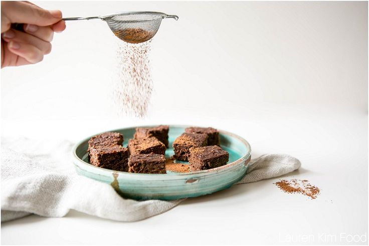 Gem Squash Brownies that are gluten-free, sugar-free and keto friendly. They are simple and easy to make and will settle your sweet cravings for sure