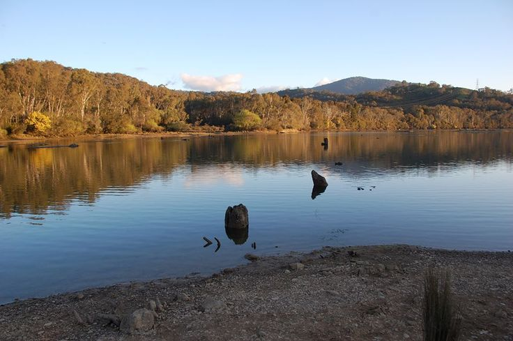 Boating, fishing & kayaking these are just a few from the list of water activities you can enjoy with your family during your stay in Eildon Pondage Holiday Park! #HolidayPark #Eildon #LakeEildon