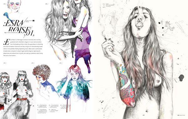 Character Design Magazine : Best magazine ideaz images on pinterest bands ronnie