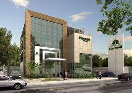 Resultado de imagem para fachada clinica moderna