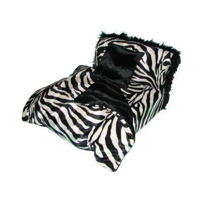 KEET Mini Bed Pet Bed Zebra - BH12, FFN073-2