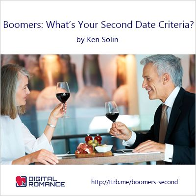Eavesdrop on a couple of boomers talking about dating and you'll likely hear a laundry list of what's wrong with the person they're dating. There are five questions…