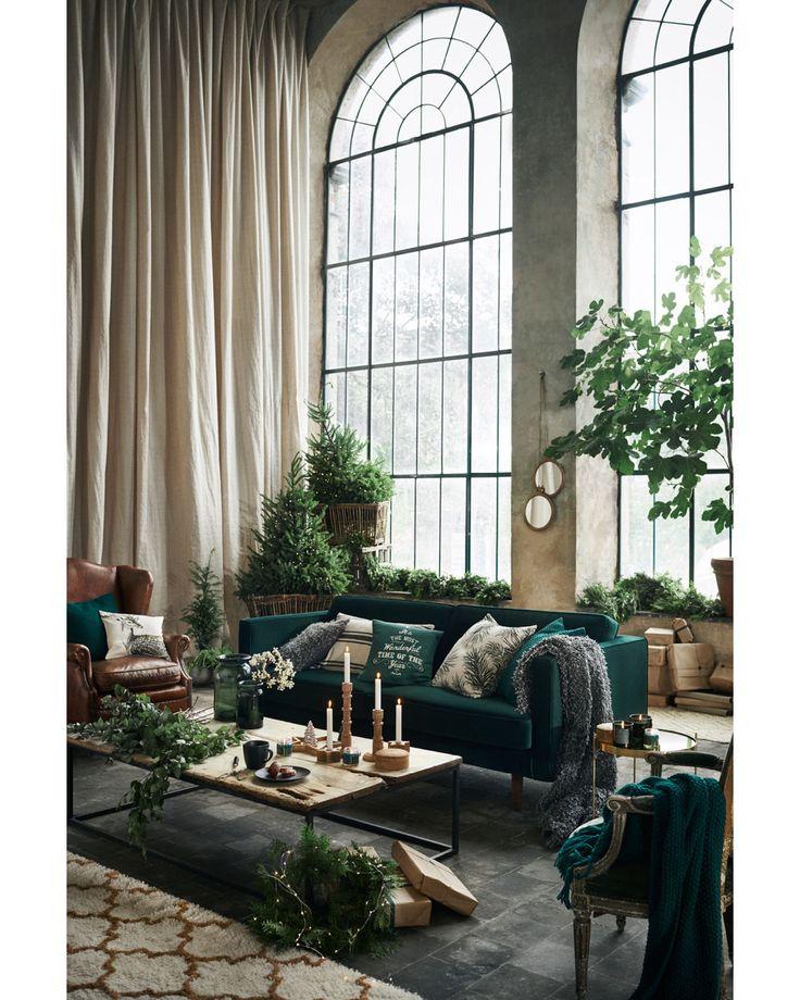 294 besten Décoration Salon et Chambre Cosy, Cocooning Bilder auf ...