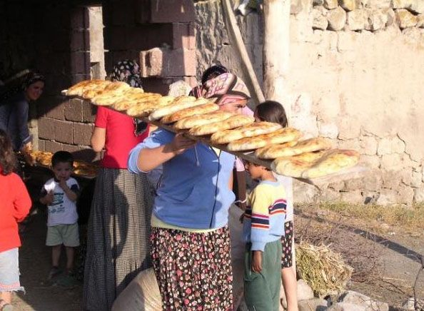 Istanbul Life Organisation Tours in Cappadocia