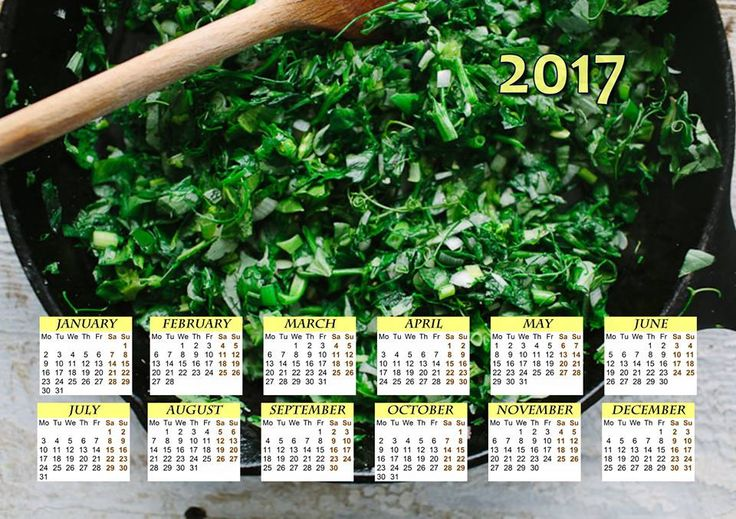 New Year is all about a fresh start. Create a personalized calendar with http://photo-calendar-software.com and be ready to enjoy your design the following months. #CalendarDesign #YearlyCalendar