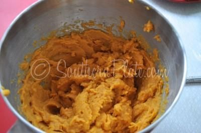 Sweet Potato Creme Brûlée | Recipe | Creme Brulee, Potatoes and ...