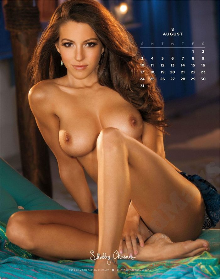 shelby Playboy chesnes nude playmate