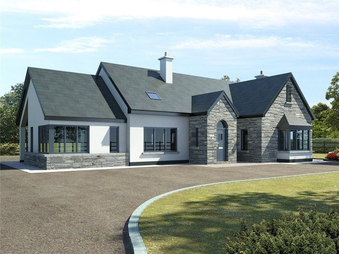 Related Image House Designs Ireland Bungalow House Plans Bungalow Exterior