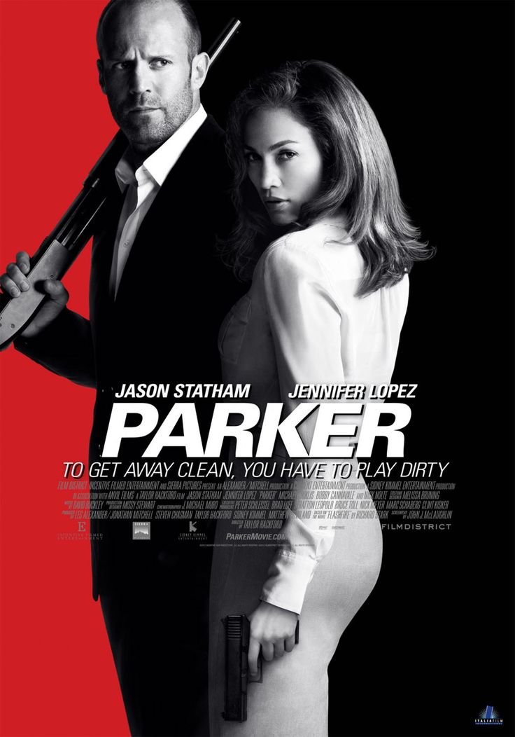 Parker (2013) R - Stars: Jason Statham, Jennifer Lopez, Michael Chiklis.  -  A thief with a unique code of professional ethics is double-crossed by his crew and left for dead. Assuming a new disguise and forming an unlikely alliance with a woman on the inside, he looks to hijack the score of the crew's latest heist. -  ACTION / CRIME / THRILLER