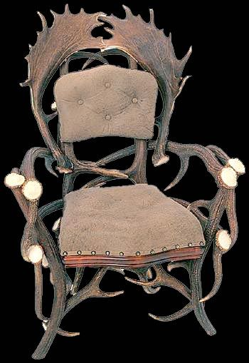 Antler Furniture, Love It