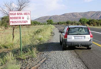 Only in South Africa