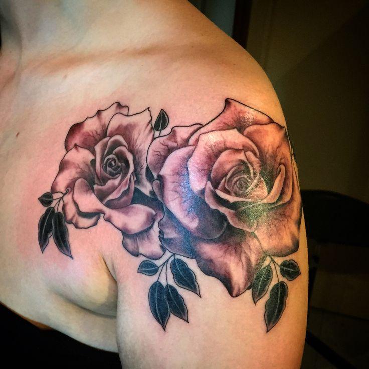Tattoo Ideas Vintage: 25+ Best Vintage Rose Tattoos Ideas On Pinterest