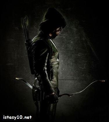 İçinizdeki İrlandalı » Yeni Dizi : Arrow