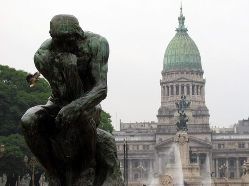 Congreso. Buenos Aires Argentina