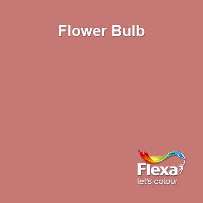 Flexa Creations kleur: Flower Bulb