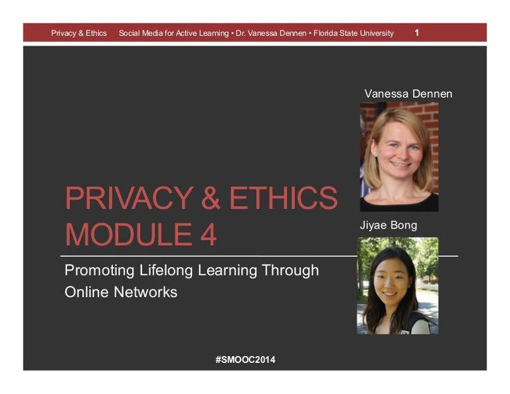 best professional development lifelong learning images on social media for active learning mooc privacy ethics webinar slid
