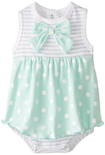 BON BEBE Baby-Girls Newborn Bow and Polka Dots Sleeveless Sundress, Multi, 0-3 Months Bon Bebe http://www.amazon.com/dp/B00PN4PSWI/ref=cm_sw_r_pi_dp_Iw6Yub1ZDCW3Q