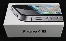 Apple iPhone 4s 8GB Black (Verizon) GSM unlocked Smartphone Brand New Box ID: 222588330125 Auction price: $115.88 Bid count: 0 Time left: 24m Buy it now: July 20 2017 at 02:08PM via eBay http://ift.tt/2txMTh4 Brainbox
