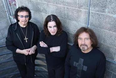 With Ozzy Osbourne back, Black Sabbath rages on