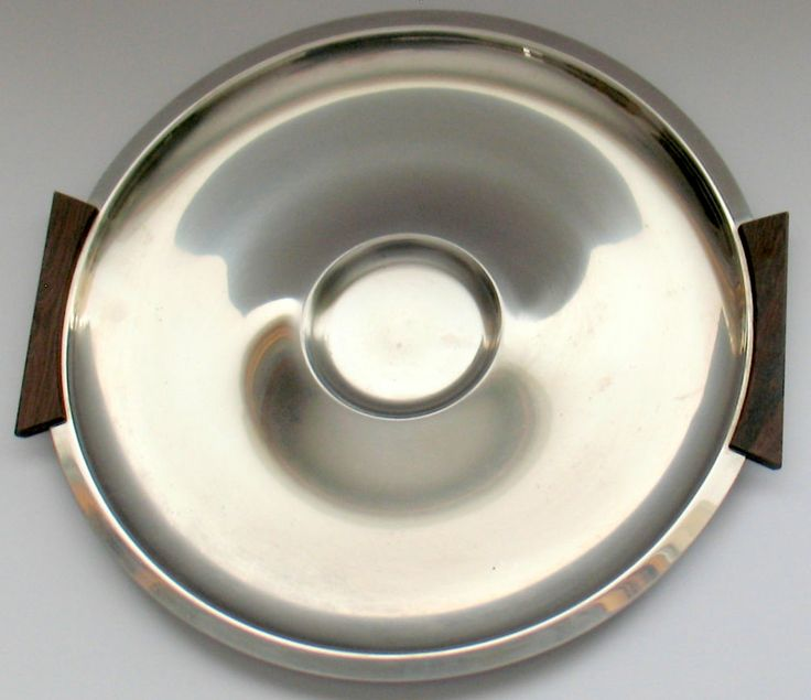 Best images about mid century modern metal ware on