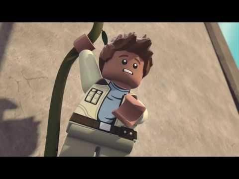 14 best LEGO Star Wars images on Pinterest | Lego star wars, Star ...