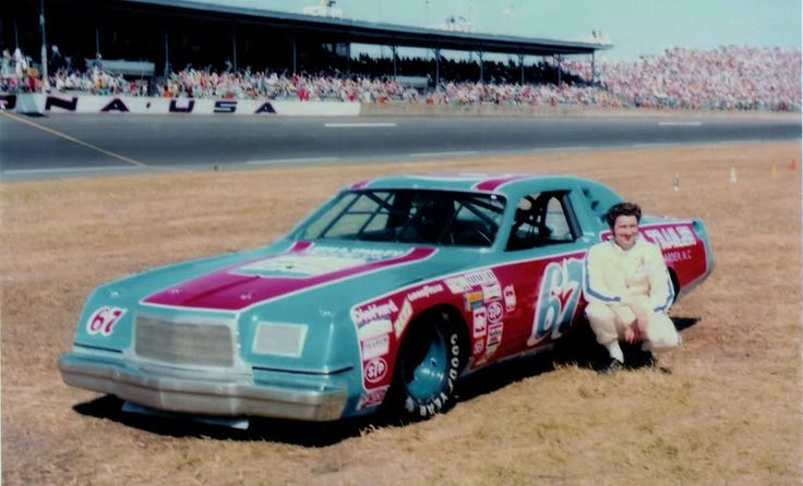 Buddy Arrington Dodge Magnum
